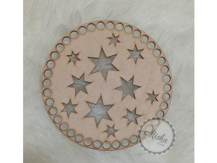hvězdy 17 cm 84,