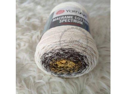 Macrame cotton Spectrum 1301