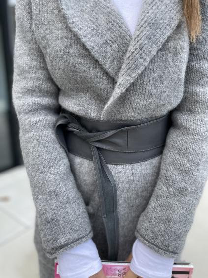 Pásek na šaty