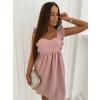Šaty LAVENDER - pink