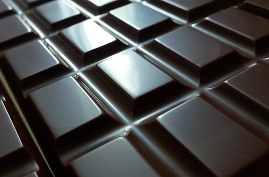 Naše opravdová čokoláda