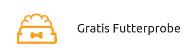 GRATIS FUTTERPROBE