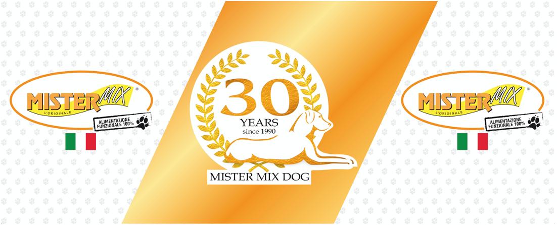 Mister Mix zákazníci