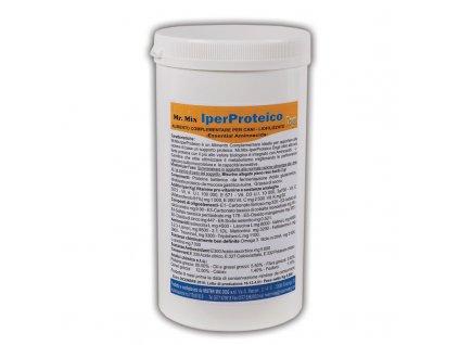 mr mix iperproteico dogs 500g