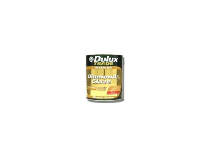 Dulux Diamond Glaze/1L