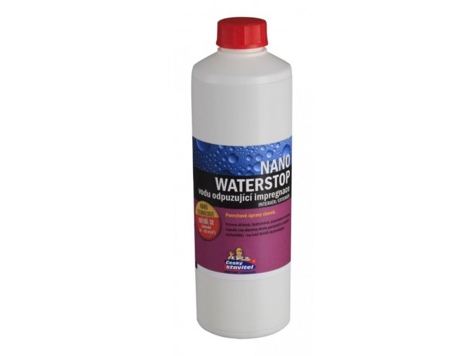 WATERSTOP NANO