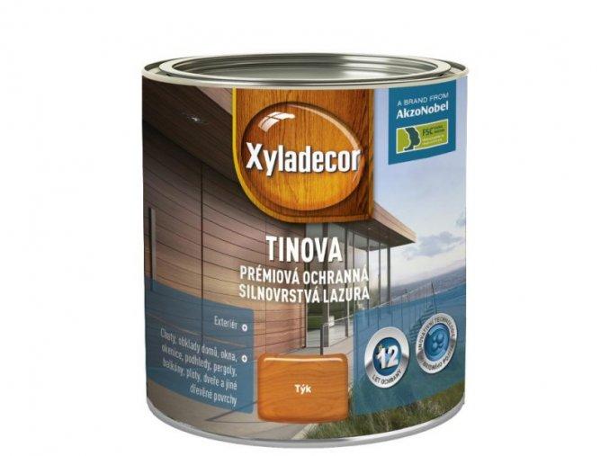 Xyladecor Tinova/2,5l