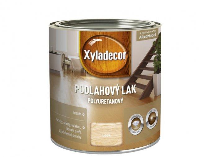 Xyladecor polyuretanový podlahový lak/0,75l