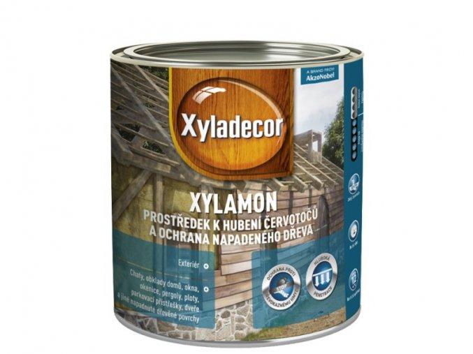 Xyladecor Xylamon proti červotočům
