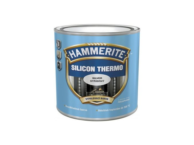 Hammerite Silicon Thermo/10l