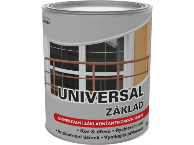 Dulux Universal Základ/0,375l