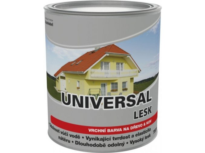 Dulux Universal lesk/0,375l