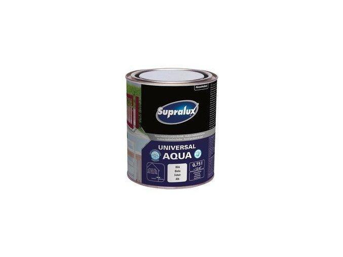 Dulux Supralux Universal Aqua/0,75l