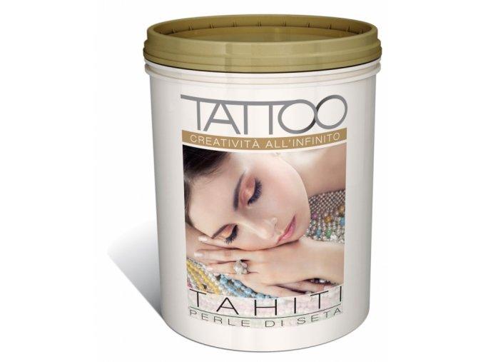 TATTOO TAHITI
