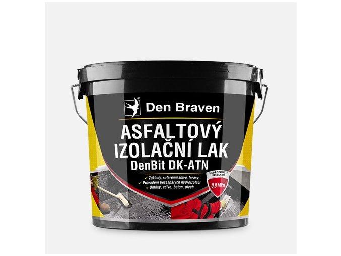 ASFALTOVÝ IZOLAČNÍ LAK - DenBit DK-ATN