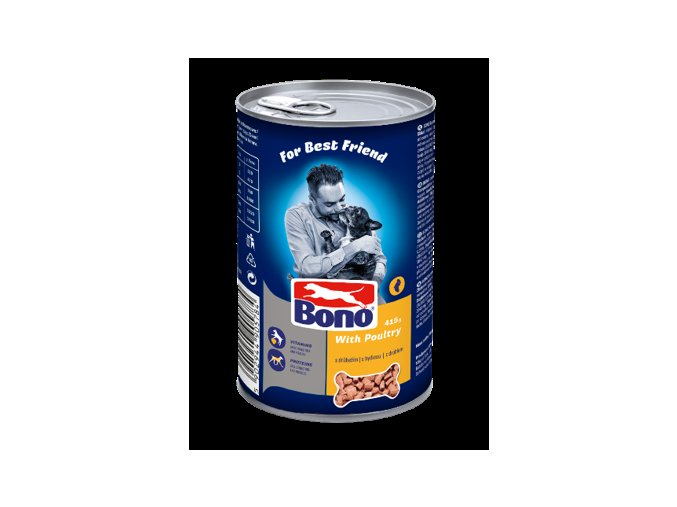BONO 002 ob