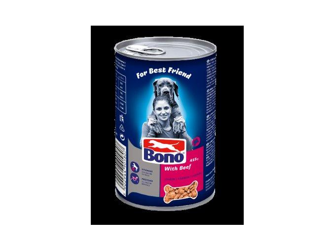BONO 004 ob