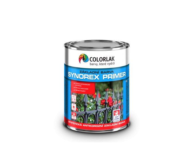 SYNOREX PRIMER S2000