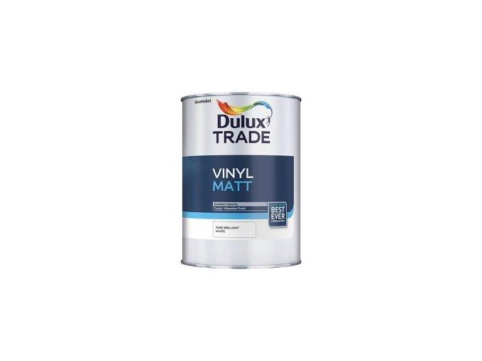 Dulux Vinyl matt PBW trade