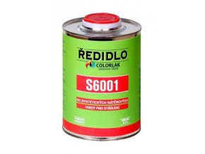 ŘEDIDLO S 6001