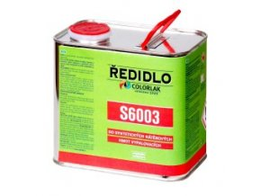 ŘEDIDLO S 6003