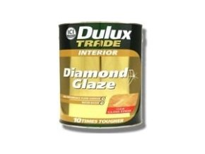 Dulux Diamond Glaze-1L