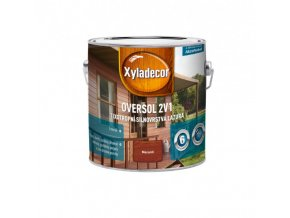 Xyladecor Oversol 2v1/0,75l