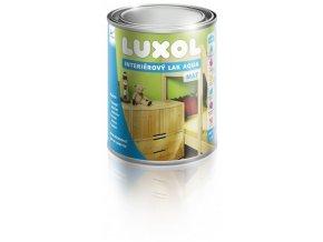 LUXOL Interiérový lak AQUA/lesk