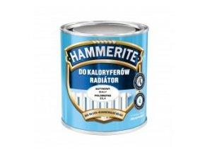 Hammerite Radiátor/0,7l