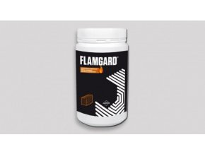 Flamgard na dřevo Protipožární nátěr/Bílý