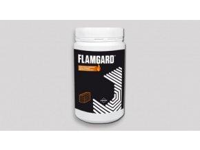 Flamgard na dřevo Protipožární nátěr/Šedobílý