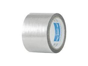 Metalizovaná páska transparentní