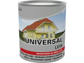 Dulux Universal lesk/0,75l