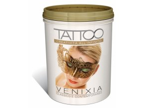 TATTOO VENIXIA /STUCCO VENEZIANO/A