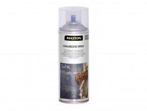 138723 maston spray chalkboard cerna tabule 400ml