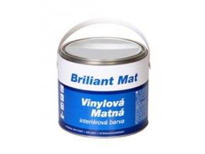BRILIANT MAT V2091 Bílý