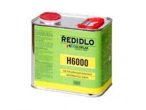 ŘEDIDLO H 6000