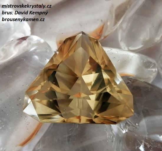 Umělecké zpracování krystalů a kamenů