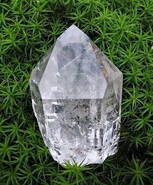 Krystaly Učitelé