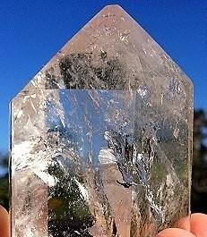 Krystal Dévický chrám