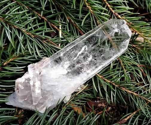 Tabulární krystaly
