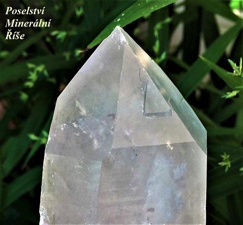 Krystal Strážce záznamů