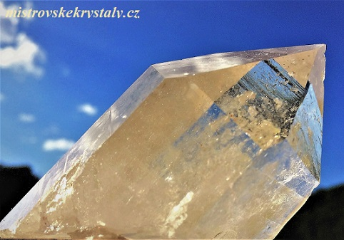 nabídka a prodej krystalů, kamenů a minerálů