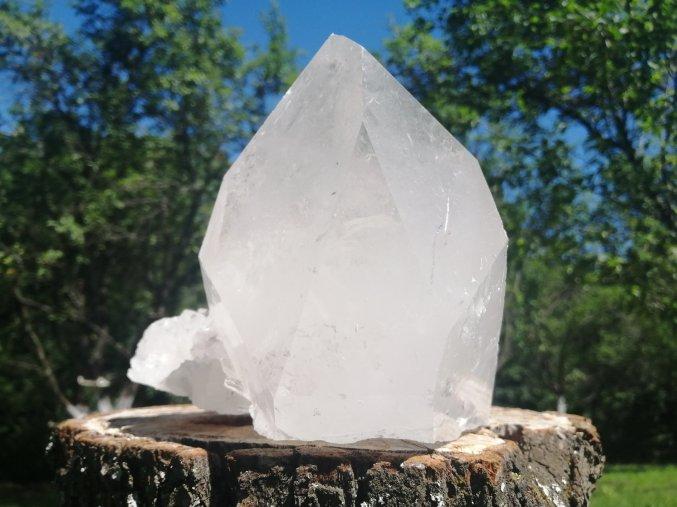 Krystal křišťálu 2,7kg  / Brazílie