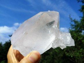 Krystal křišťálu / Brazílie