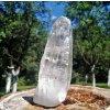 Křišťál - přírodní surový krystal / Brazílie