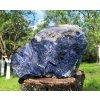 Sodalit 9,2kg - kámen racionální mysli / Namíbie