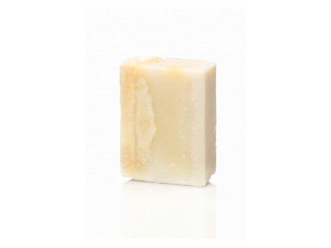 prirodni mydlo s arganovym olejem