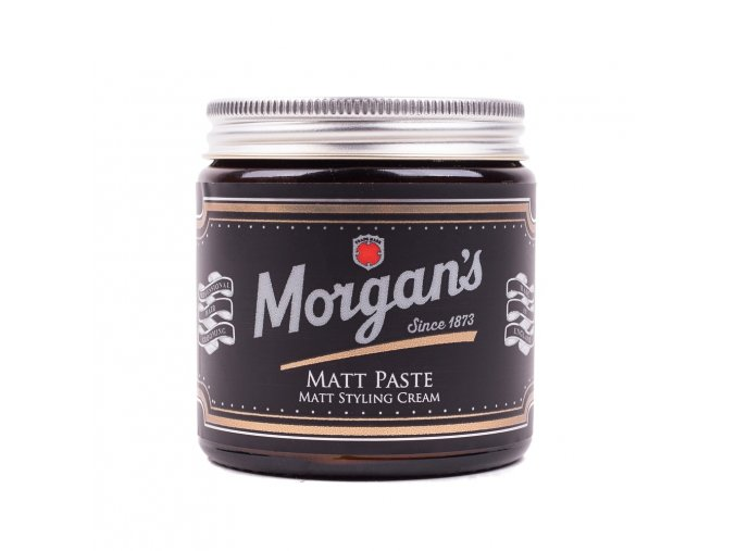 Morgan's Matt Paste - pasta na vlasy (120 ml)