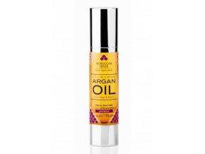 684 arganovy olej pro plet a telo levandule 50 ml